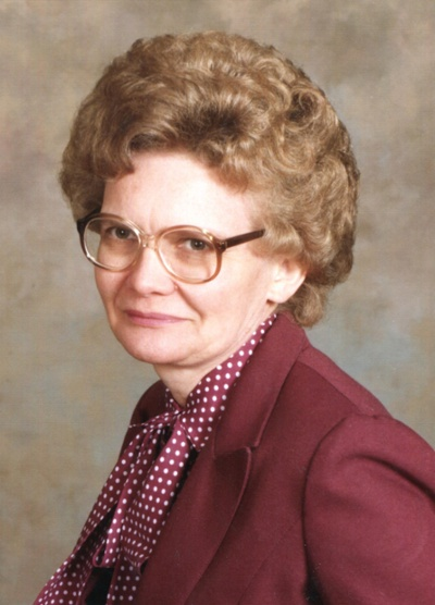 Obituary | Geraldine B. Wulff of Sioux Falls, South Dakota ...